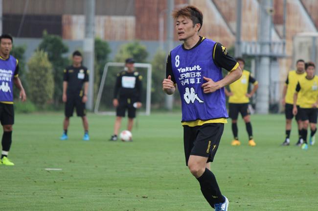 近藤直也選手「監督も信頼してくれているのか、細かいところは最近はあんまりそこまで言わない」