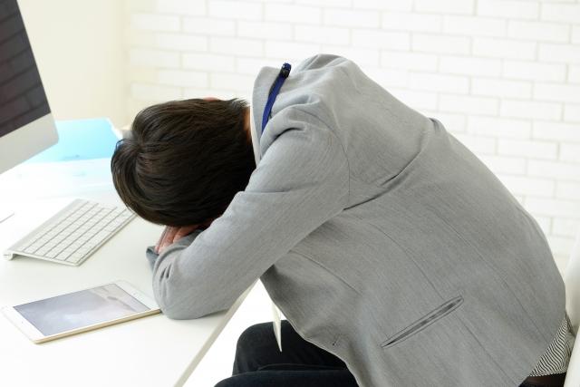 不眠症に漢方薬は有効ですか?【追記】