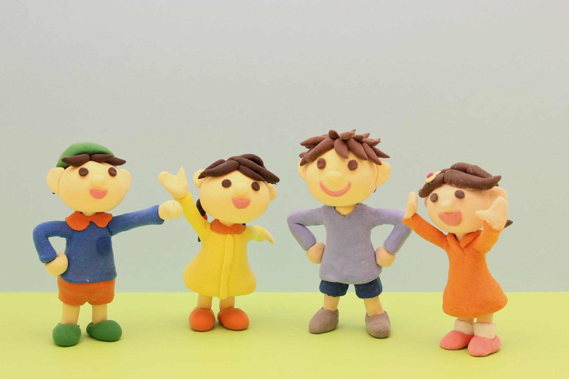 子どもの個性を見分け、個性を伸ばす方法とは?-「違い」と「間違い」を混同しない向き合い方