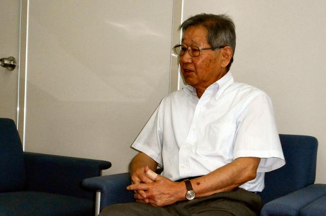 文科省の認識転換に携わった永井順國さん【不登校50年/公開】