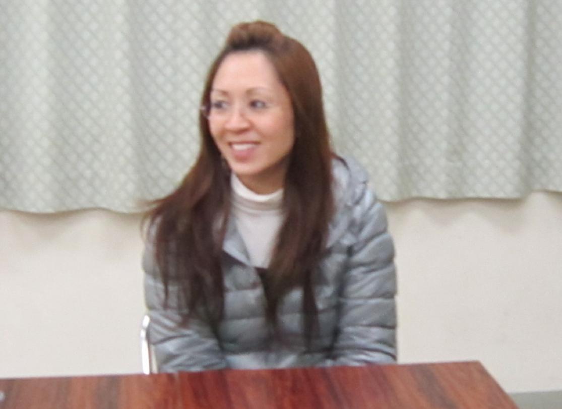 【個人インタビュー 006】エリーサさん