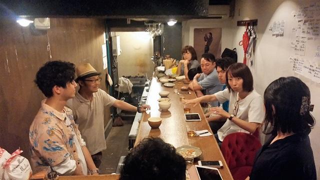 【まち】東東京が熱い?勝手に東東京応援団が発足!清澄白河の「ちんぷん館TOKYO」で公開作戦会議