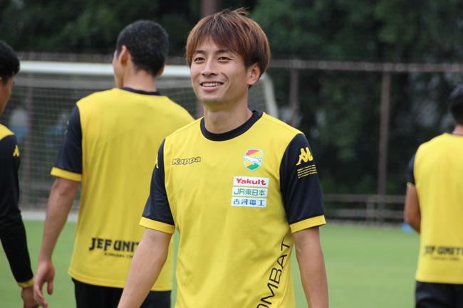 矢田旭選手「(ハーフタイムを待たずに)もっと早く修正したい」