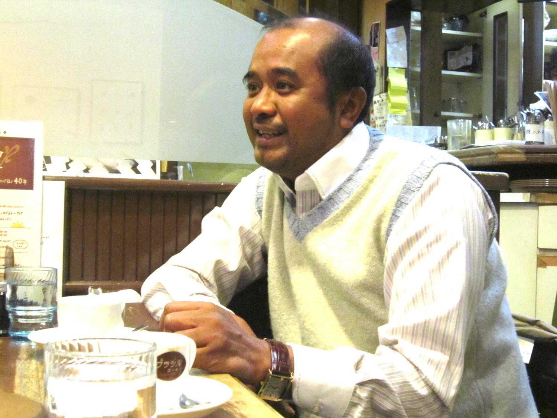 【団体インタビュー 008】ビルマ民主化同盟