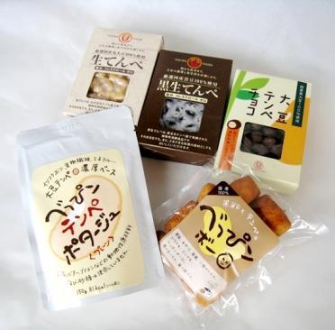 日本でテンペの買える場所が増殖中
