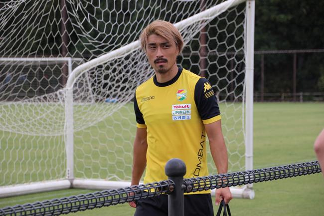 船山貴之選手「監督に言われたことをやるだけじゃなくて、選手がもっと柔軟に応用できるようになることが必要」
