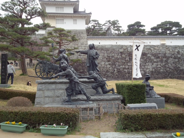 戊辰戦争研究会アルバム ②