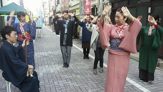 【JIBUNテレビ】文京もちもちって?