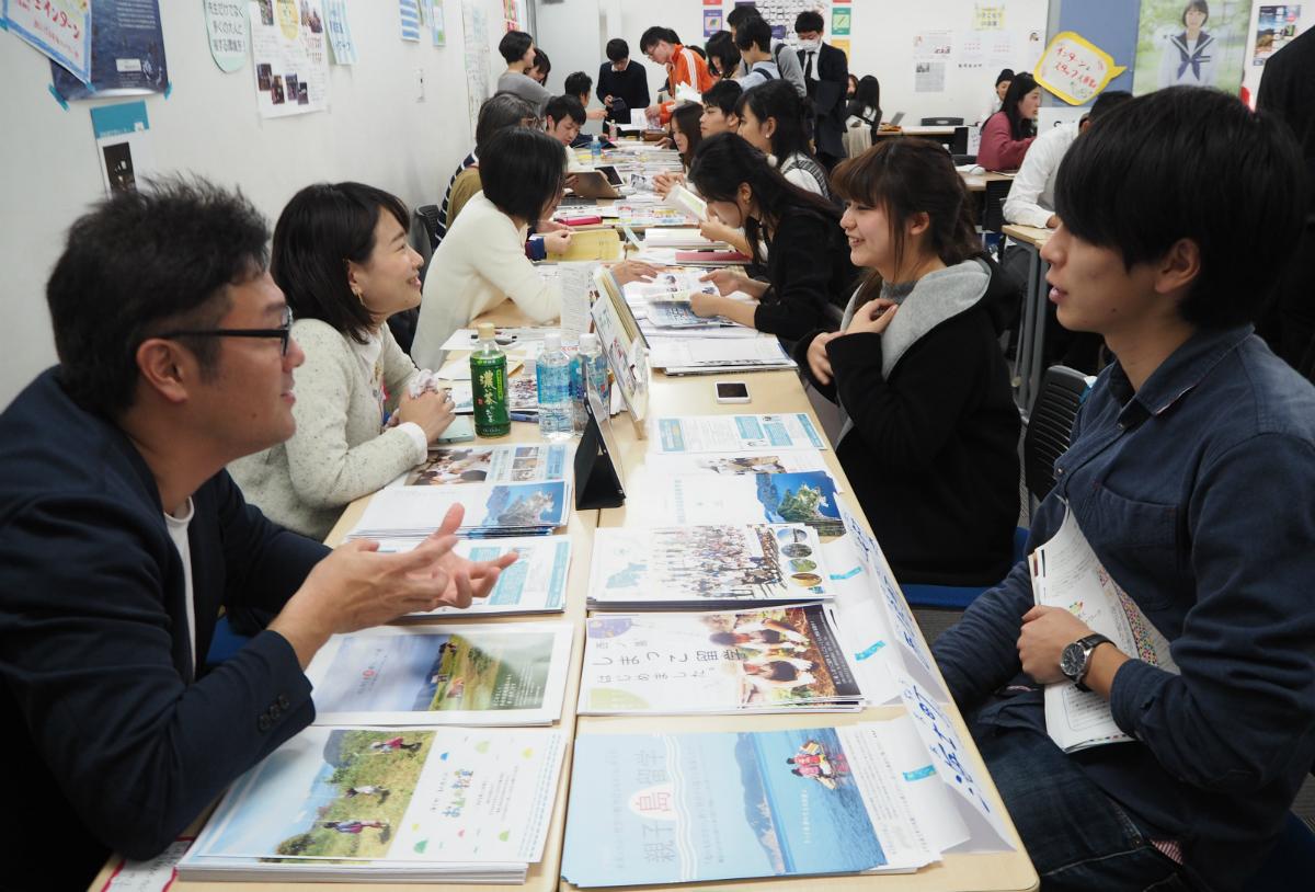 多様な教育の博覧会「エデュコレ」に行ってみた!-従来の枠組みにとらわれない新しい教育が一堂に会する
