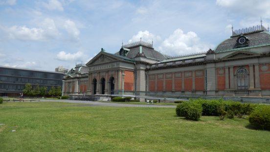 京都国立博物館「国宝展」を見学して来ました!