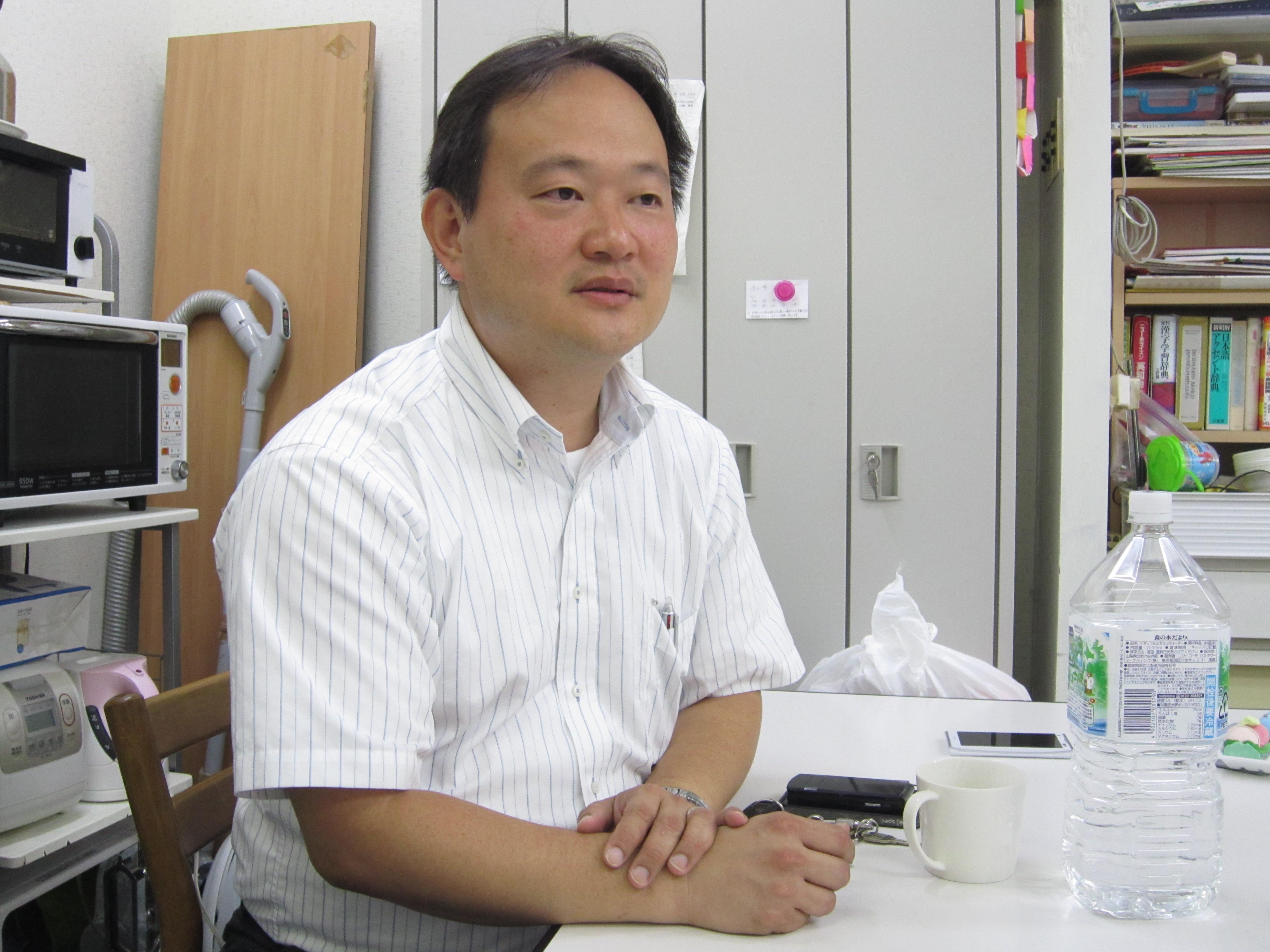 【団体インタビュー 013】NPO法人交流ネット