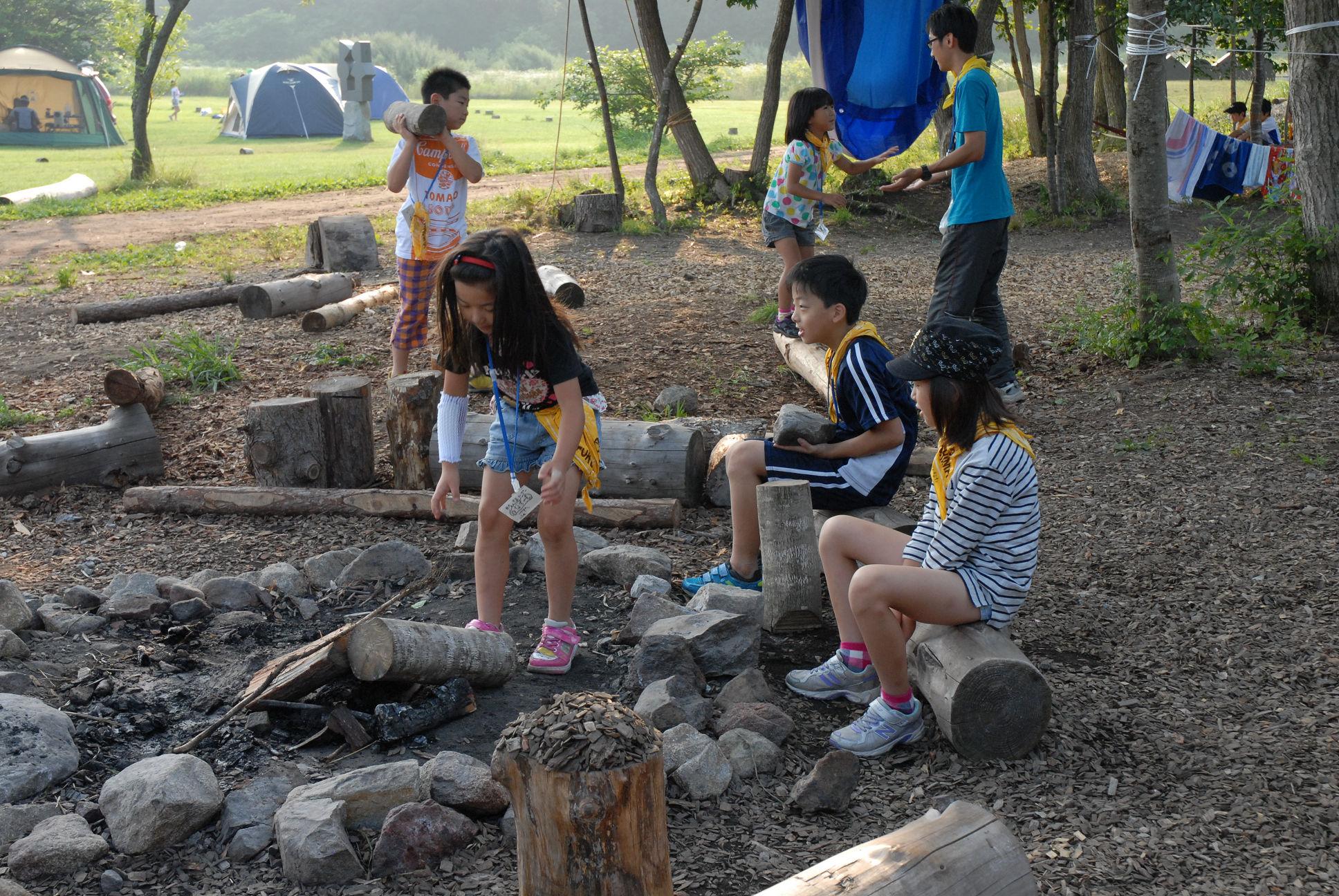 「イマジネーション」こそ、「生きる力」である-この夏に福島の子どもたちが教えてくれたこと
