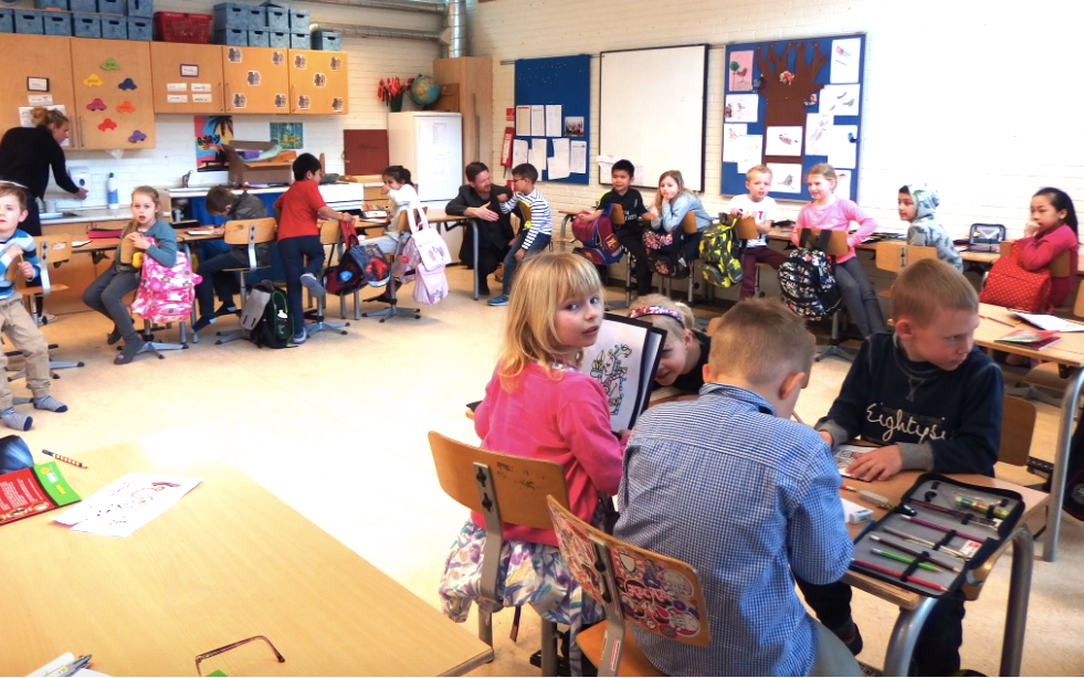 幸福度世界一のデンマークの教育とは?(前編)~非競争的な教育が根付き、QOL(生きることの質)を重視