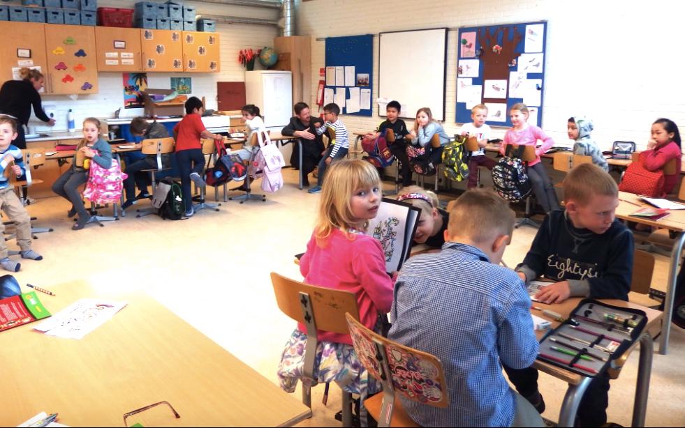 幸福度世界一のデンマークの教育とは?(前編)-非競争的な教育が根付き、QOL(生きることの質)を重視