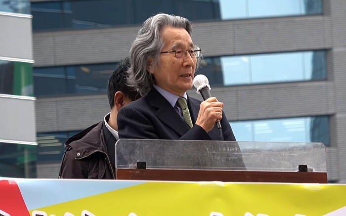 【東大名誉教授「安倍晋三は死刑に値する❗️」】広渡清吾・東京大学名誉教授が街頭演説。国家テロリスト集団・自民党は、「立憲主義・民主主義・平和主義」を徹底的に破壊した