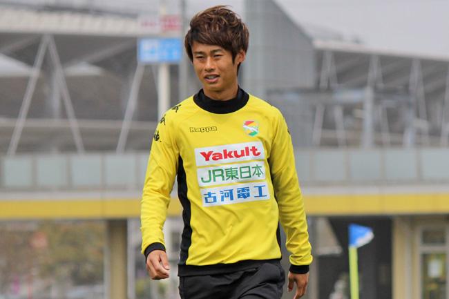 町田也真人選手「チームのために何かできることをやりたい」
