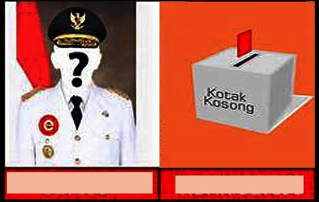 地方首長選挙で「空箱」と戦う(松井和久)