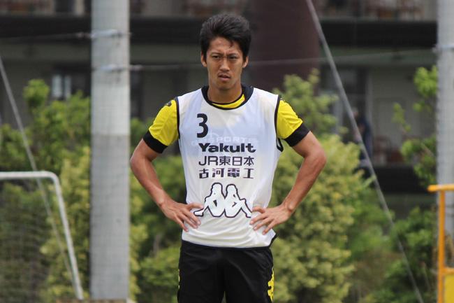 清武功暉選手「あのゴールをきっかけにまたいい流れに乗りたい」