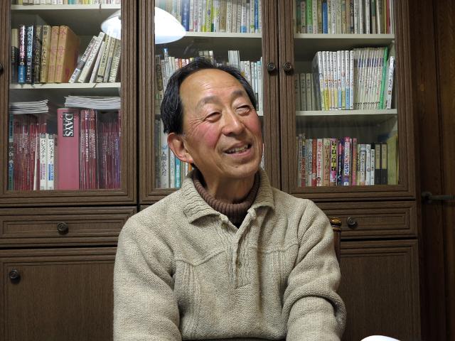 駒﨑亮太さんに聞く【不登校50年/公開】