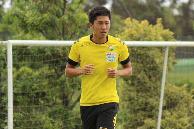古川大悟選手「課題はたくさんあるけれど、スタメンで出られたことをポジティブに考えたい」