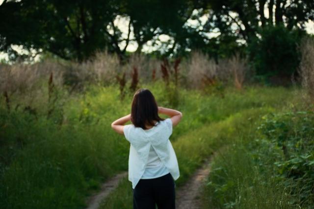 私の生きづらさと孤立感【子ども若者編集部コラム】