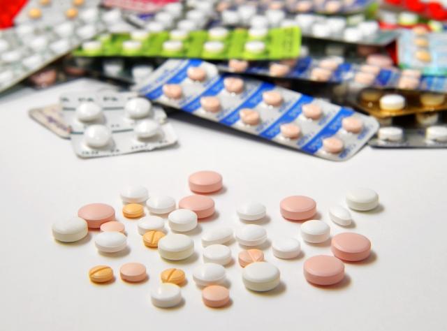 抗菌薬でアレルギーがふえる?