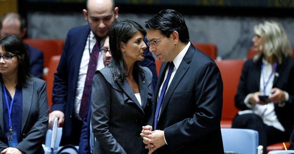 トランプの正体が現れたか? 国連人権理事会から米国が撤退したことで、反イスラエル措置が反対されずに採決?!?