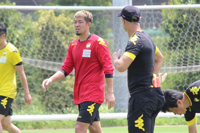 佐藤優也選手「厳しい状況には間違いなくあるし、それをどう打開できるかっていうのは、一人ひとりが考えていくべきこと」