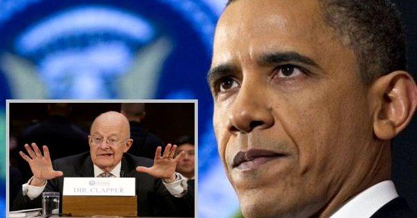 クラッパー元米国家情報長官、ロシアゲート調査を指示したのはオバマ(誰が指示し実行したか、何をしたのか、どこから資金を得たのか等)を暴露