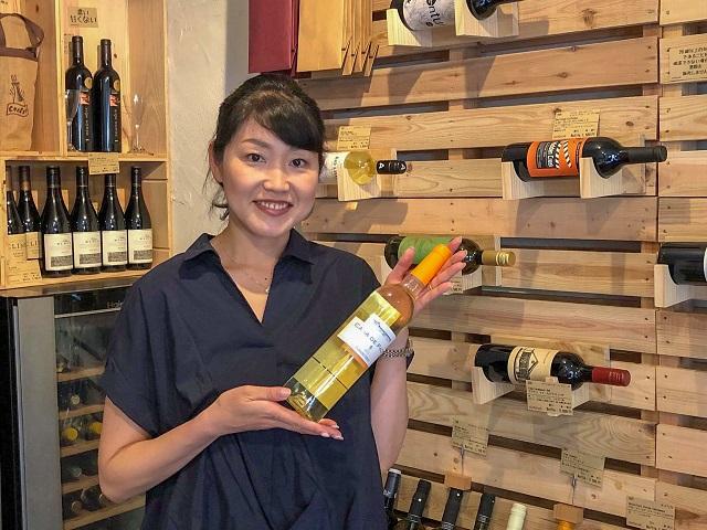 特選!ご近所 茗荷谷界隈/食卓で気軽に楽しむデイリーワインを/ASAMI WINE