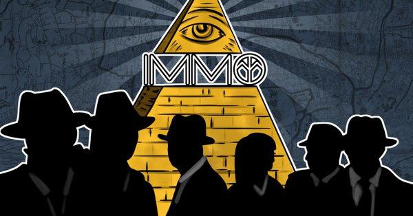 紙幣長者は絶滅するかも? [ロスチャイルド系列の暗号通貨プロジェクト]「IMMO1000(秘密結社)」が新たな世界準備通貨をつくろうとしている!