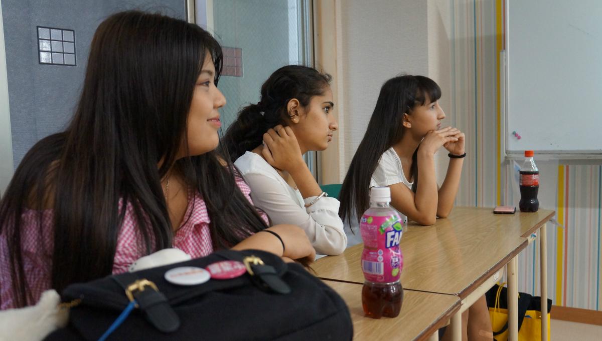外国人労働者の急増する中で、放置される子ども達の教育問題-日本語がわからないと機能しないセーフティネット