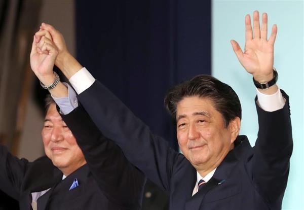 白井聡「総裁選の過程で明白になったのは、安倍首相の政治手法は恐怖政治の段階に達したという事実だ」(Webronza)