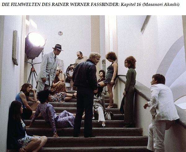 ファスビンダーの映画世界、其の十六 (明石政紀)