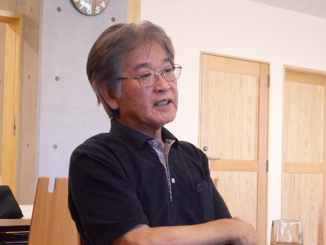 山口県で先進的な活動 西村秀明さんに聞く【不登校50年/公開】
