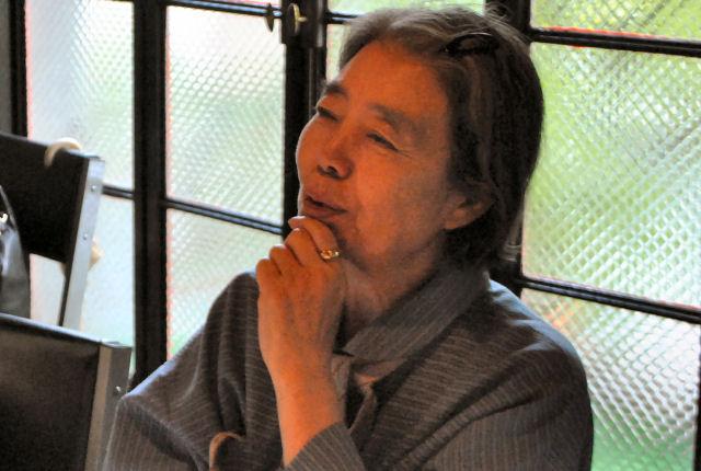 【追悼企画】樹木希林さん「がんのおかげで成熟した」