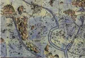 「晴れの国・岡山の水害の歴史」