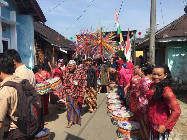 ウォノソボライフ(10) とある伝説と村祭り(神道有子)