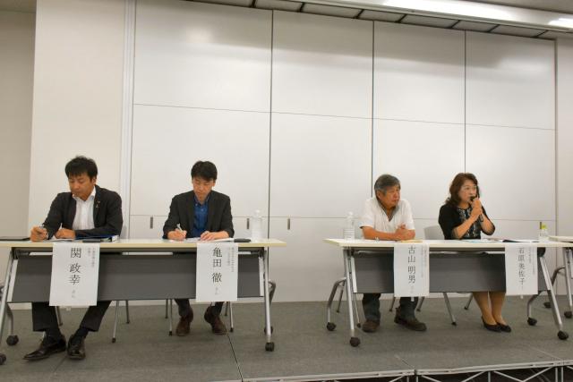 全国に先駆けて千葉県で始まる 教育機会確保に関する条例づくり