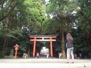 九州・薩摩を歩く、日本で最初の新婚旅行に何の意味があるのか。