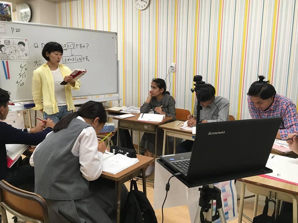 【寄付のお願い】日本語教育が必要な子どもに、オンライン授業を!