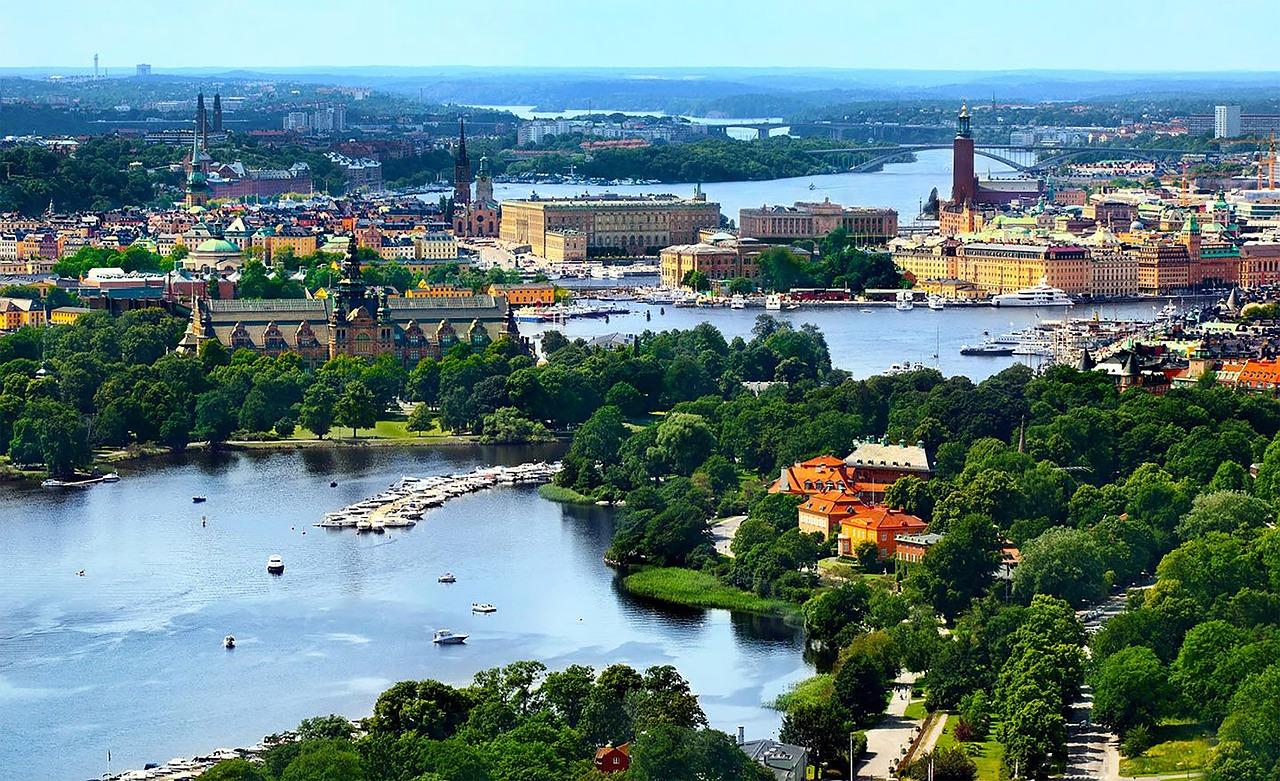 生涯学習社会スウェーデンを支える北欧の伝統「スタディーサークル」とは?(前編)-民主的にお互いに学び合うという場