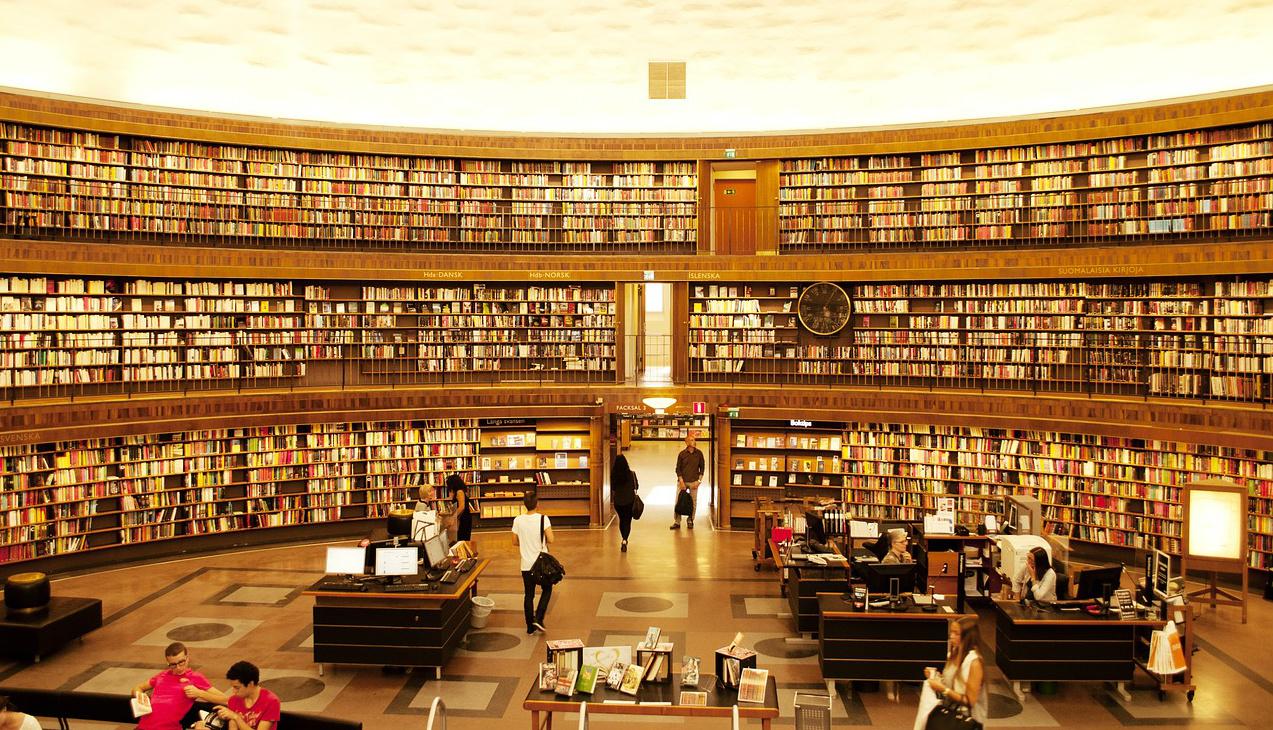 生涯学習社会スウェーデンを支える北欧の伝統「スタディーサークル」とは?(後編)~学びへの意欲には自由な時間が不可欠