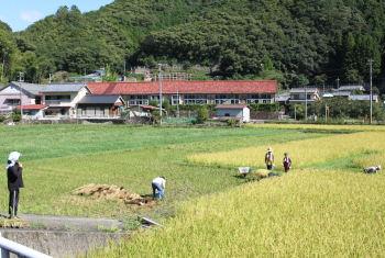 【公開】ひきこもり文化花開く熊野