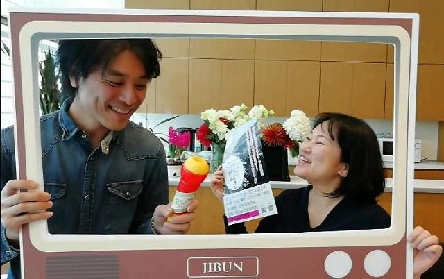 【JIBUNテレビ】「文京区でまってる!」「護国寺ナビ」「あなたの名所ものがたり」