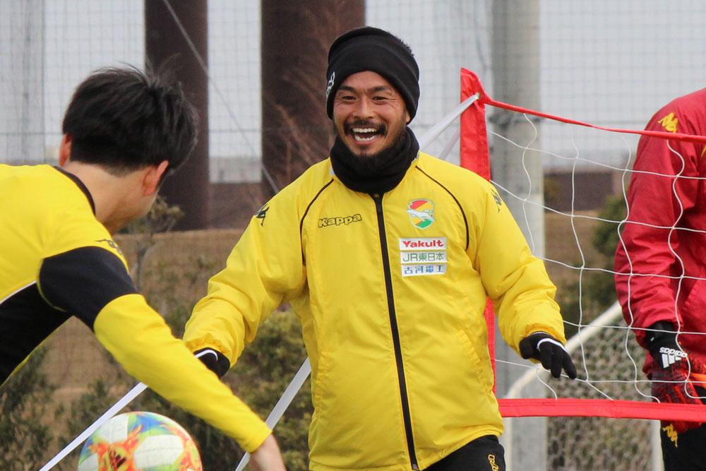 佐藤勇人「今、チームとしては誰が出るかというのは重要ではなくて、勝つことが重要」
