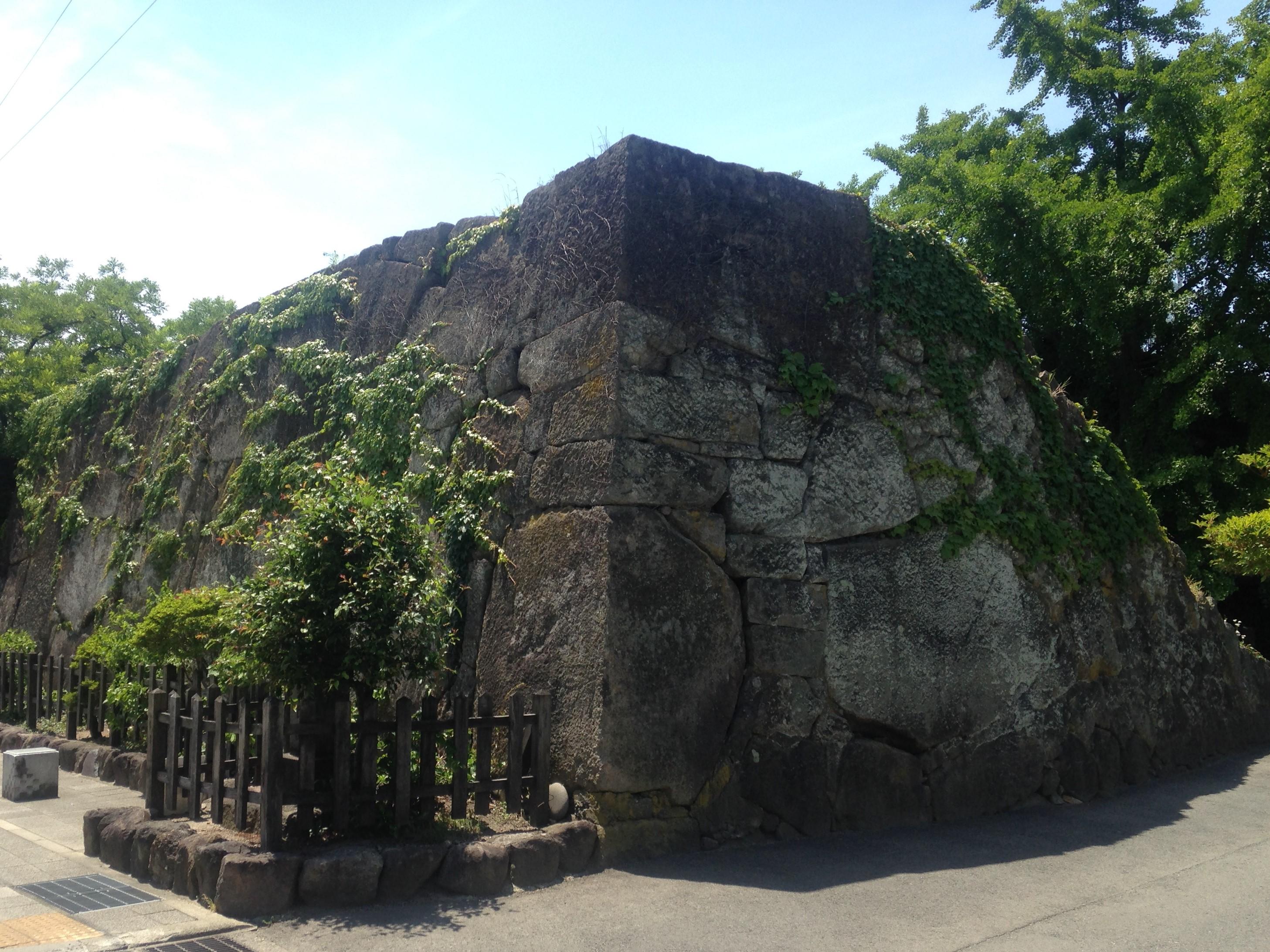 会津鶴ヶ城・甲賀町口郭門跡及び西郷頼母邸跡と会津武家屋敷