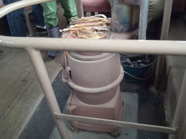 おいしい東北の日本酒 津軽鉄道「ストーブ酒」