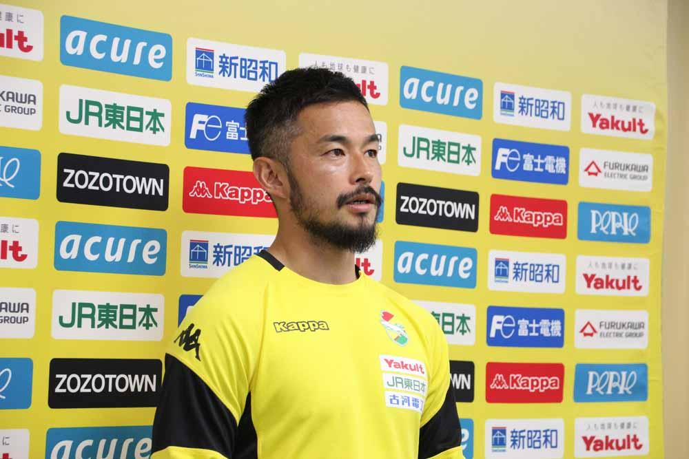 佐藤勇人「次の体制で結果を求めてっていうことを判断した以上は、この2年ちょっとでやれたこと、やれなかったことを最大限、ここから残りの時間にぶつけていかなくてはいけない」