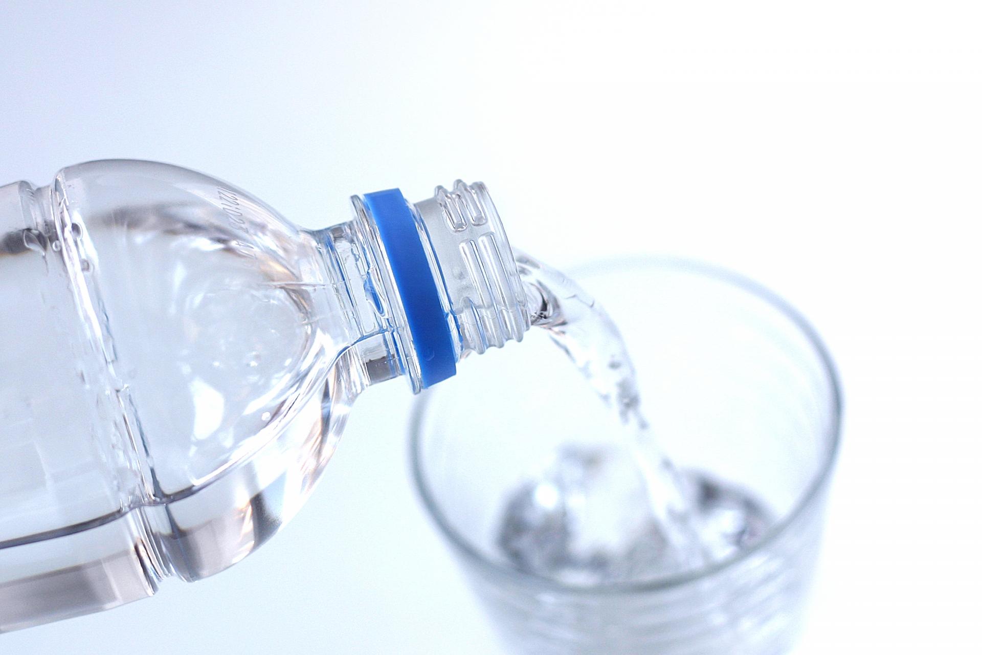 食事と健康 第7回「水」